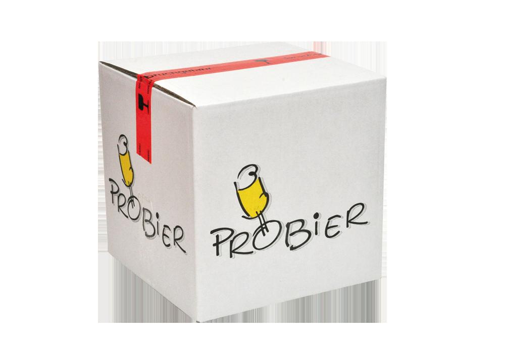 auch im Paket: ProBier-Club-Abo
