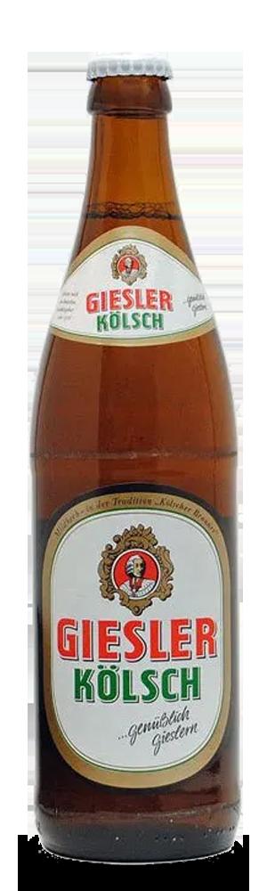 Abbildung Flasche Giesler Kölsch