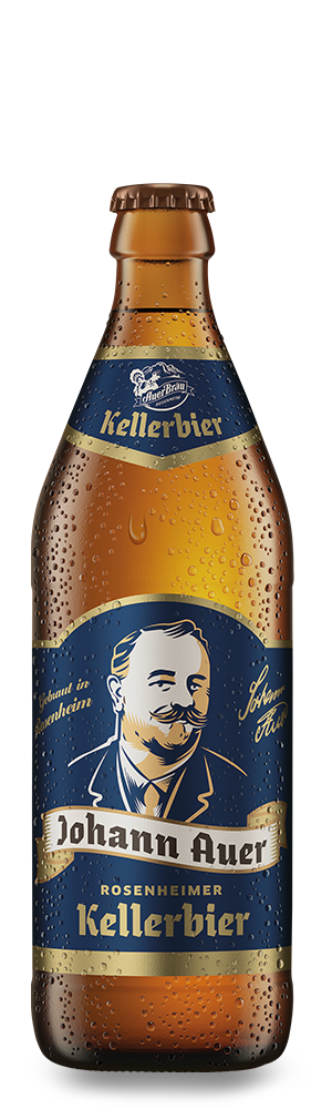 Rosenheimer Kellerbier