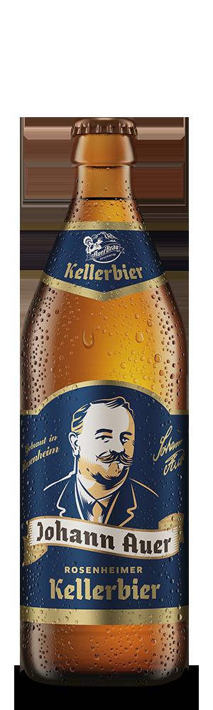 Abbildung Flasche Rosenheimer Kellerbier