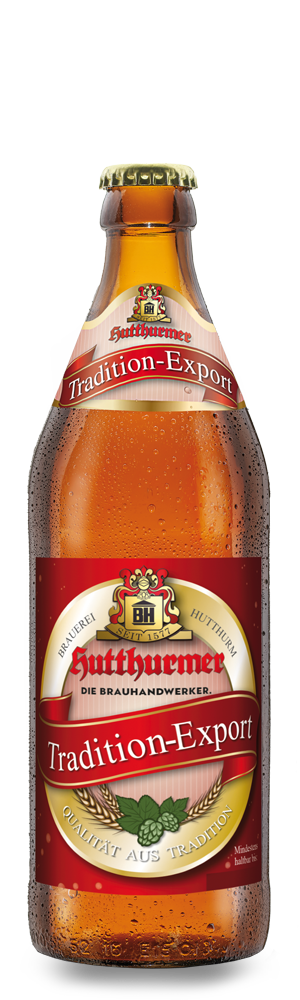 Tradition-Export
