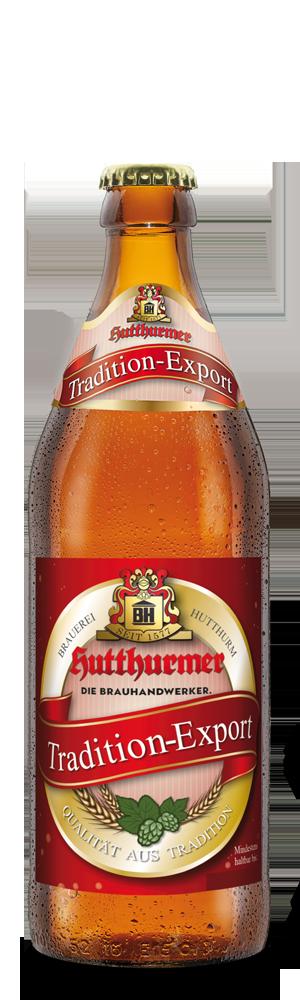 Abbildung Flasche Tradition-Export