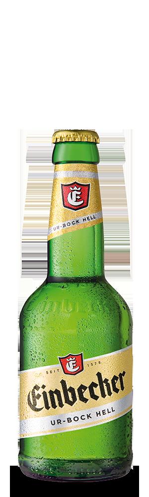 Einbecker Ur-Bock hell