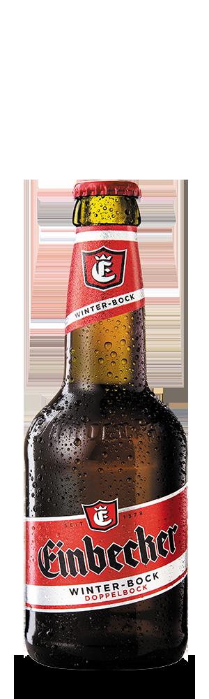 Abbildung Flasche Einbecker Winter-Bock