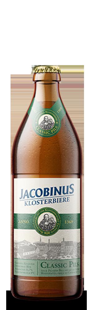 Abbildung Flasche Jacobinus Classic