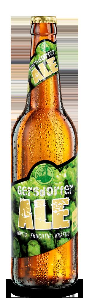 Gersdorfer Ale