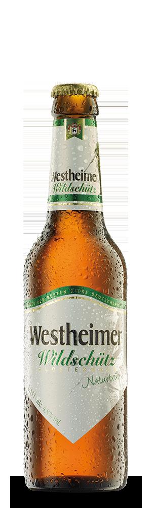 Westheimer Wildschütz Klostermann