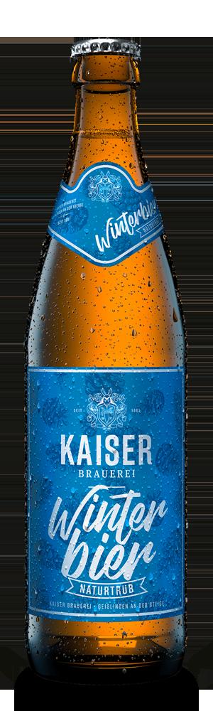 Abbildung Flasche Winterbier