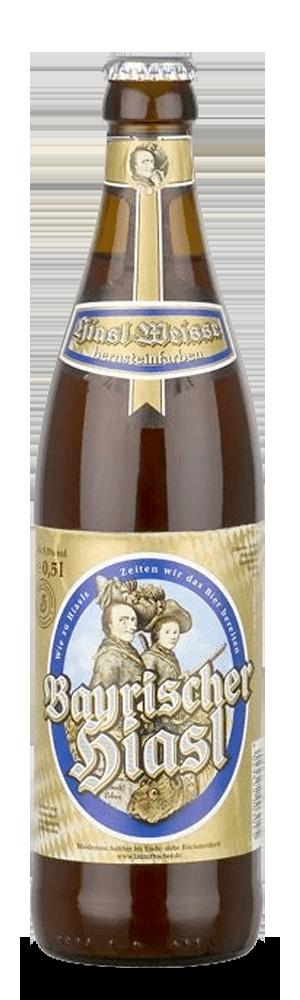 Abbildung Flasche Der Bayrische Hiasl