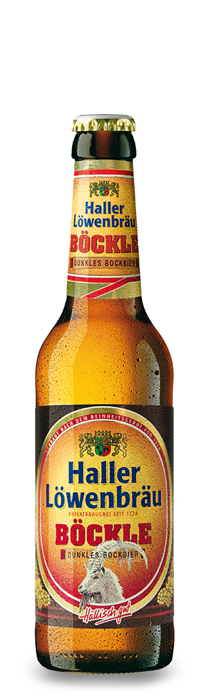 Abbildung Flasche Böckle