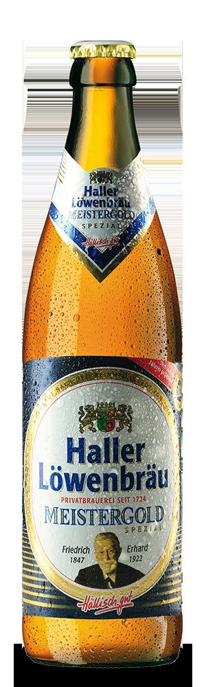 Abbildung Flasche Meistergold Spezial