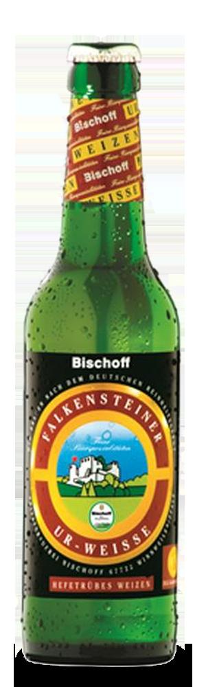 Abbildung Flasche Falkensteiner Ur-Weisse