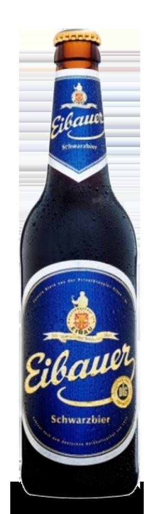 Abbildung Flasche Schwarzbier