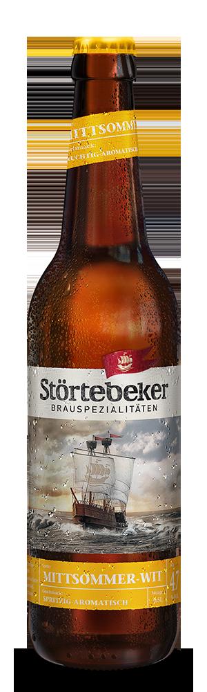 Abbildung Flasche Mitsommer-Wit
