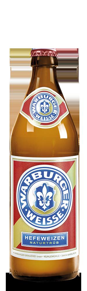 Warburger Weisse Naturtrüb
