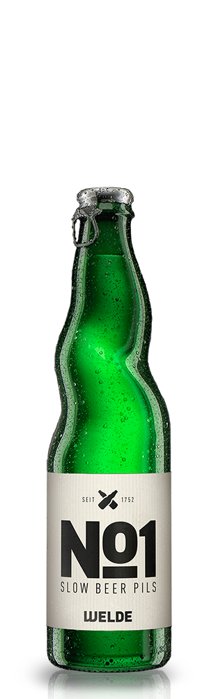 Abbildung Flasche No. 1