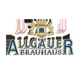 Logo der Allgäuer Brauhaus AG