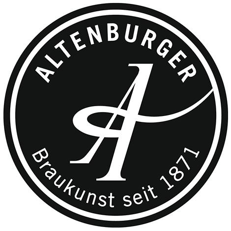 Logo der Altenburger Brauerei GmbH