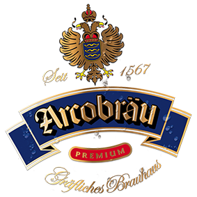 Logo der Arcobräu Gräfliches Brauhaus GmbH & Co. KG