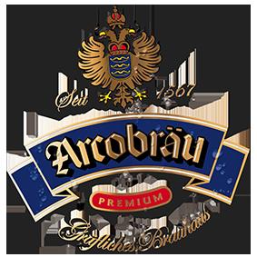Logo Arcobräu Gräfliches Brauhaus GmbH & Co. KG