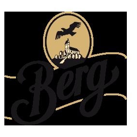 Logo der Berg Brauerei Ulrich Zimmermann GmbH & Co. KG