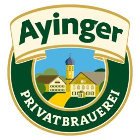 Logo der Brauerei Aying Franz Inselkammer KG