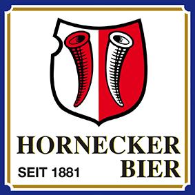 Logo der Brauerei Horneck GmbH & Co. KG