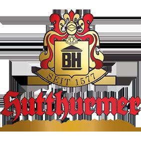 Logo der Brauerei Hutthurm