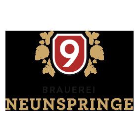 Logo der Brauerei Neunspringe Worbis GmbH