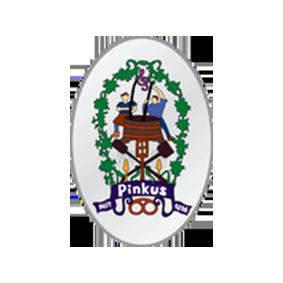 Logo der Brauerei Pinkus Müller GmbH & Co. KG