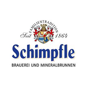 Logo der Brauerei Schimpfle GmbH & Co KG