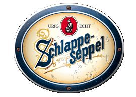 Logo der Brauerei Schlappeseppel