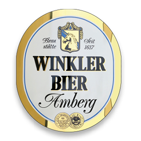 Logo der Brauerei Winkler GmbH & Co. KG