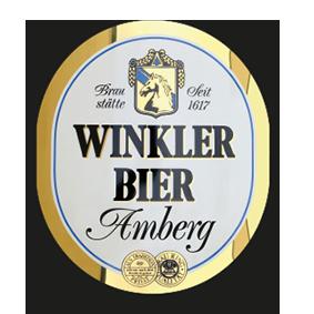 Logo Brauerei Winkler GmbH & Co. KG