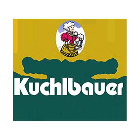 Logo der Brauerei zum Kuchlbauer GmbH & Co KG