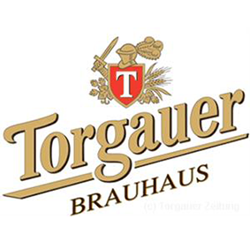Logo der Brauhaus Torgau AG