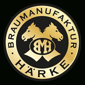 Logo der BrauManufaktur Härke GmbH
