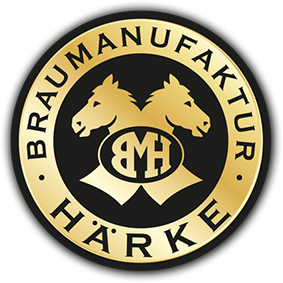 Logo BrauManufaktur Härke GmbH