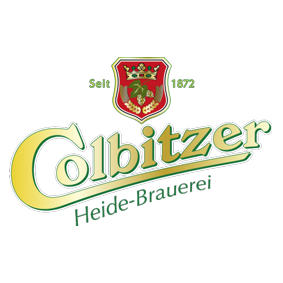 Logo der Colbitzer Heide-Brauerei GmbH