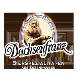 Logo Dachsenfranz Biermanufaktur GmbH & Co KG