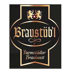 Logo der Darmstädter Privatbrauerei GmbH