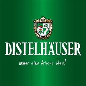 Logo der Distelhäuser Brauerei Ernst Bauer GmbH & Co. KG