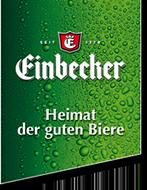 Logo der Einbecker Brauhaus AG