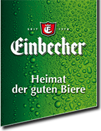 Logo Einbecker Brauhaus AG