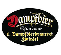 Logo Erste Dampfbierbrauerei