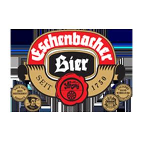 Logo der Eschenbacher Privatbrauerei GmbH