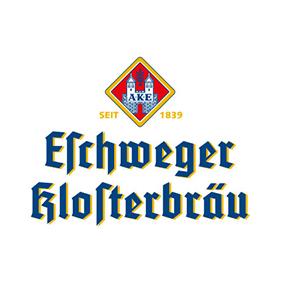 Logo der Eschweger Klosterbrauerei GmbH