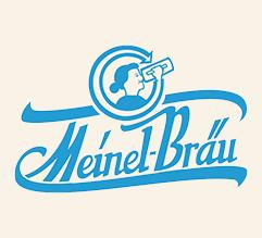 Logo der Familienbrauerei Georg Meinel GmbH