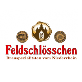 Logo der Feldschlösschen Brauerei GmbH