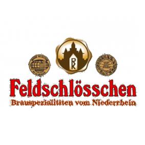 Logo Feldschlösschen Brauerei GmbH